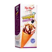 Tip Top 帝紐冰淇淋 波森莓堅果冰紐角 (110mL*4支)