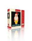 【KANGA GAMES】迷你拼圖 聖誕老人的啤酒鬍 Santa's Beerd 100片