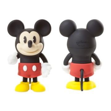 Bone / Mickey Dual Driver DIY米奇雙頭隨身碟(8G)[迪士尼]