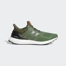 【雙12折後$4880】Adidas ULTRABOOST LTD 男鞋 慢跑 襪套 避震 編織 透氣 綠 AF5837