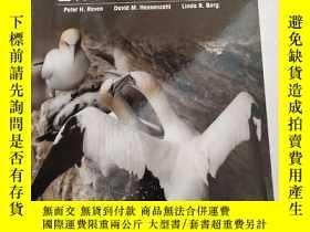全新書博民逛書店Environment::InternationalStudent Version [Eighth edition