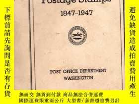 二手書博民逛書店1947年英文書;A罕見DESCRIPTION OF UNITE