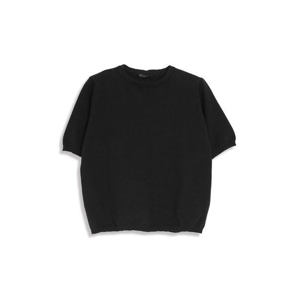 Queen Shop【01012299】羅紋素面針織上衣 五色售*現+預*