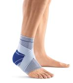 BAUERFEIND 德國保爾範 舒適可調式踝寧S 灰藍色(右腳) MalleoTrain   S *維康