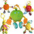 【奇買親子購物網】Tiny Love 可愛水果玩偶(五款)