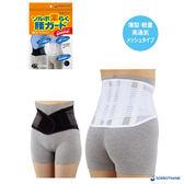 【SORBOTHANE】日本舒宜保 腰部支撐帶-白色