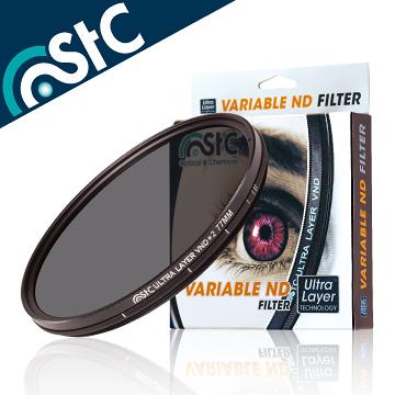 高雄 晶豪泰 台灣 STC Variable ND16-4096 Filter 58mm 可調式減光鏡