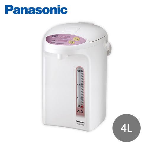 【Panasonic國際牌】 4L微電腦熱水瓶NC-EG4000