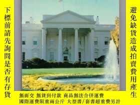 二手書博民逛書店White罕見House: An Historic Guide1