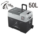 丹大戶外【艾比酷】 LG50 DC LG系列行動冰箱50L(含車用12V插座)