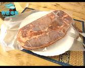 【鮮匠海鮮】【熟成美國比臉大背肩牛排(480g)】冷凍食品,真空包裝