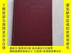 二手書博民逛書店外529號英文原版書罕見THE EMPEROR S PHYSIC