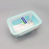 【麻吉滴家】長形強化玻璃微波保鮮盒 1900ML MCRB-190