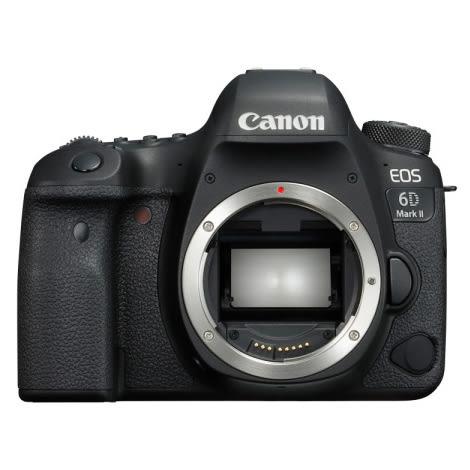 Canon 6D Mark II Body〔單機身〕6D2 平行輸入
