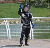 防蜂衣 馬蜂服全套透氣專用加厚胡蜂服防蜂帽衣防護全身防蜂連體衣馬蜂衣 MKS 歐萊爾藝術館