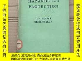 二手書博民逛書店radiation罕見hazards and protection(P1380)Y173412