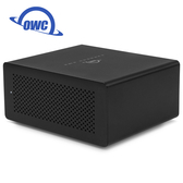 OWC Express 4M2 高速 Thunderbolt3 四槽 M.2 NVMe SSD 外接盒 ( OWCTB3EX4M2SL )