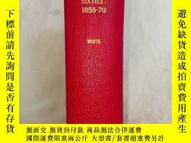 二手書博民逛書店English罕見Illustration The Sixties 1855-1870 英國版畫史Y285
