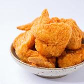 【免運組】香酥勁嫩炸雞組 (炸雞翅5隻/炸雞腿5隻/炸雞腿堡5片)