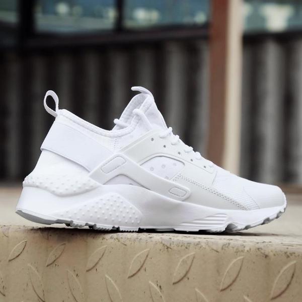 運動鞋 春夏男女式華萊士跑步鞋低幫大碼網面輕便透氣休閒慢跑鞋潮運動鞋 裝飾界 免運
