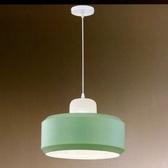 YPHOME 黃色單吊燈 A12917L綠色 12915