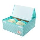 文胸收納盒 單個裝寢室女生整理箱布藝內衣櫃抽屜式多層韓國ATF 美好生活居家館