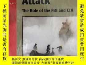 二手書博民逛書店Dtrrg&罕見Invstgtng Attack: FBI &