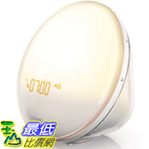 [美國直購] 110- 240V Philips HF3520 Wake-Up Light With Colored Sunrise Simulation 飛利浦 日光音樂鬧鐘