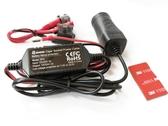 DOD DP4 原廠自動降壓斷電 電力線 適用 DOD/MIO/PAPAGO/GARMIN
