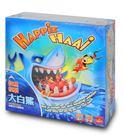 P&P GAMES 摸魚摸到大白鯊 / 鯊魚桌遊/ 鯊魚 /Shark Game / 派對遊戲 / 伯寶行