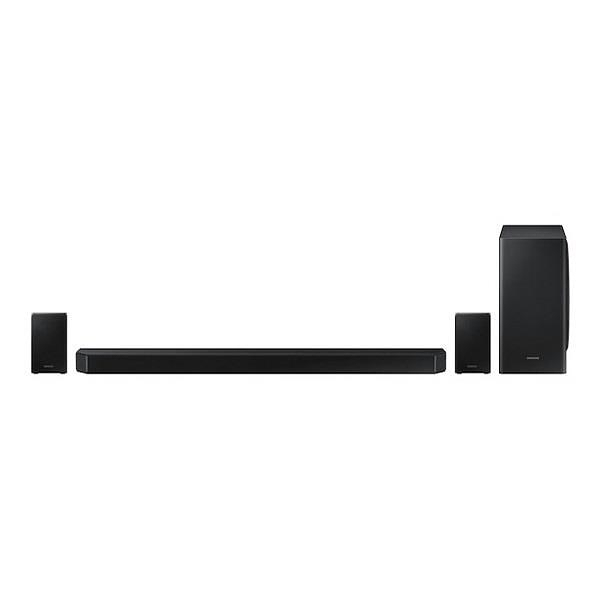 【南紡購物中心】SAMSUNG 三星 HW-Q950T 9.1.4ch Soundbar Q950T 家庭劇院 Kvadrat 聯名款