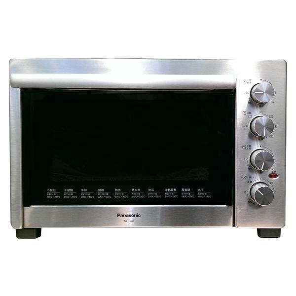 24期零利率 Panasonic 國際牌 NB-H3800 38L電烤箱 公司貨