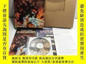 二手書博民逛書店呼嘯戰神罕見1 國外原版 電腦遊戲Y281338 其它 其它 出