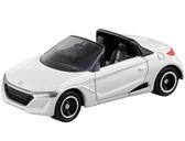 《 TOMICA 火柴盒小汽車 》TM098 本田HONDA S660  /   JOYBUS玩具百貨