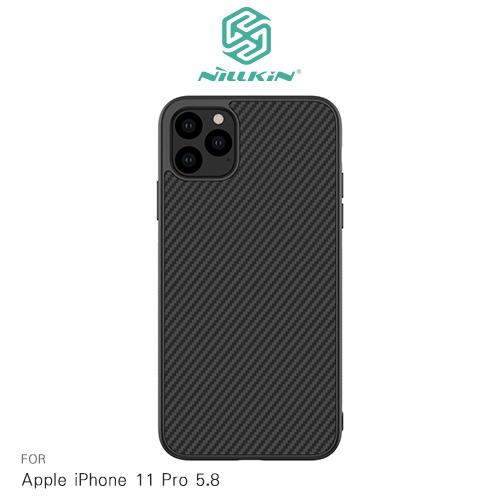 摩比小兔~NILLKIN Apple iPhone 11 Pro 5.8 纖盾保護殼 保護套 手機殼