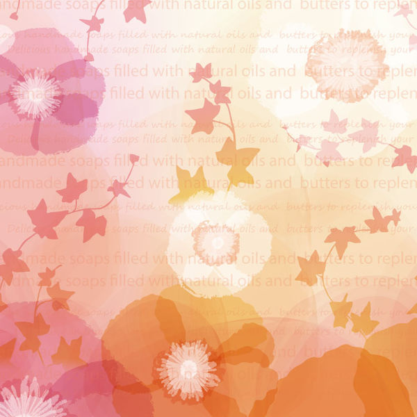 【香草工房】皂彩紙~蜜戀香橙
