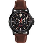 【Ferrari 法拉利】/簡約賽車錶(男錶 女錶)/FA0830452/台灣總代理原廠公司貨兩年保固