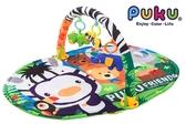 藍色企鵝 PUKU Good Friends 健身遊戲毯 (P31104-899)
