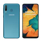 拆封新品/藍色現貨➤Samsung Galaxy A40s 6.4吋(6G/64G)八核心智慧機 (公司貨/保固一年) 送好禮