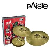 Paiste PST 3 Universal Set 套鈸組-附贈18吋/原廠公司貨