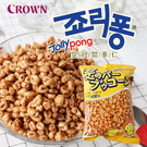 韓國 CROWN 皇冠甜麥仁 90g 甜...