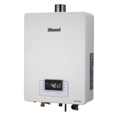 林內 Rinnai 16公升強制排氣熱水器 RUA-C1630WF