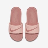 Nike Kawa Slide GS/PS [AJ2503-601] 童鞋 運動 休閒 拖鞋 涼鞋 雨天 海邊 粉紅