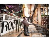 韓版男士時尚手包朋克潮男包女信封手拿包手抓包 A4文件差包