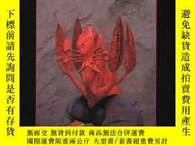 二手書博民逛書店The罕見Alien Life Of Wayne BarloweY255562 Wayne Barlowe M