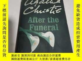 二手書博民逛書店After罕見the Funeral(外文)Y200392