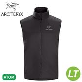 【ARC TERYX 始祖鳥 Atom LT 男化纖背心《黑》】24479/保暖背心/冬季背心