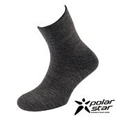 PolarStar 台灣製造 羊毛保暖紳士襪『炭灰』P16618 MIT 保暖襪 羊毛襪 商務襪