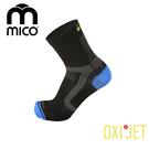 MICO OXI JET 中筒自行車襪 CA1309 / 城市綠洲(義大利.萊卡.襪子.彈性)