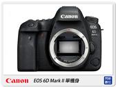 Canon EOS 6D Mark II BODY 機身(不含鏡頭,公司貨)6D2